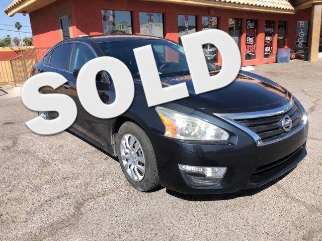 2015 Nissan Altima 2.5 S CAR PROS AUTO CENTER (702) 405-9905 Las Vegas, Nevada