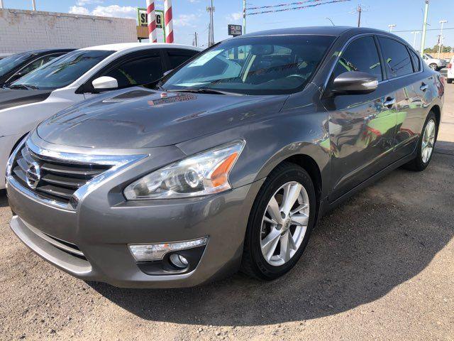 2015 Nissan Altima 2.5 SL CAR PROS AUTO CENTER (702) 405-9905 Las Vegas, Nevada