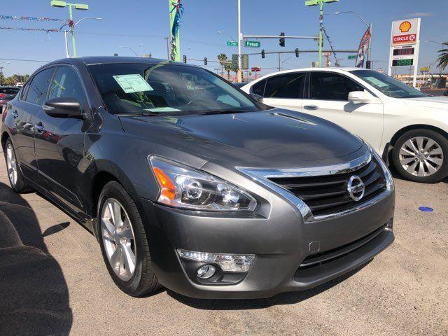 2015 Nissan Altima 2.5 SL CAR PROS AUTO CENTER (702) 405-9905 Las Vegas, Nevada 1