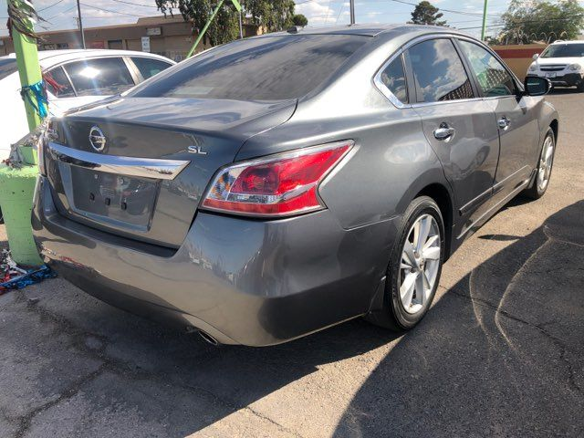 2015 Nissan Altima 2.5 SL CAR PROS AUTO CENTER (702) 405-9905 Las Vegas, Nevada 2