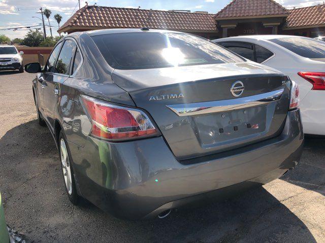 2015 Nissan Altima 2.5 SL CAR PROS AUTO CENTER (702) 405-9905 Las Vegas, Nevada 3