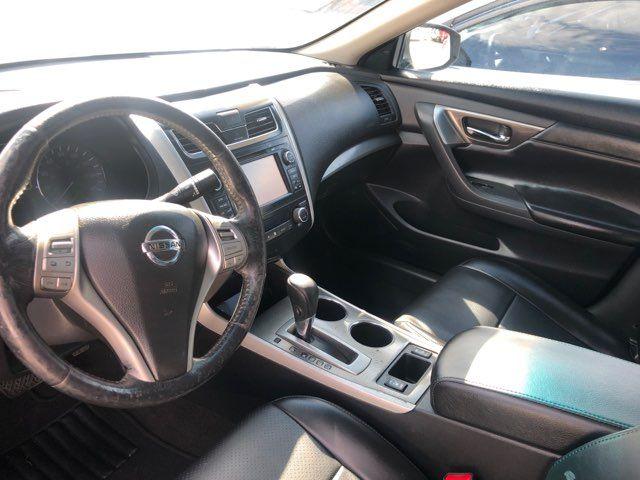 2015 Nissan Altima 2.5 SL CAR PROS AUTO CENTER (702) 405-9905 Las Vegas, Nevada 4
