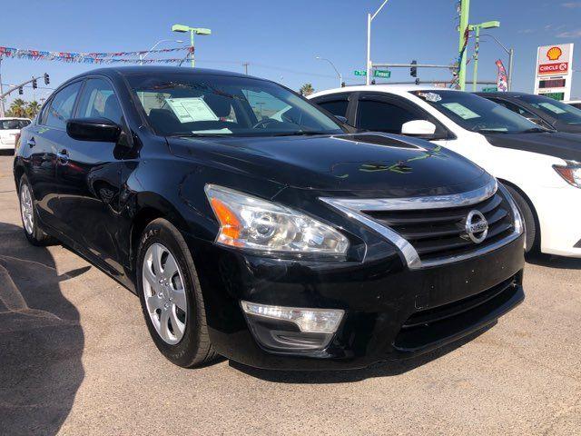 2015 Nissan Altima 2.5 S CAR PROS AUTO CENTER (702) 405-9905 Las Vegas, Nevada 1