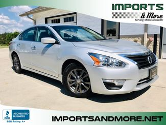 2015 Nissan Altima in Lenoir City, TN