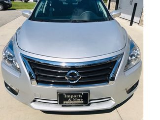 2015 Nissan Altima 25S Special Edition Imports and More Inc  in Lenoir City, TN