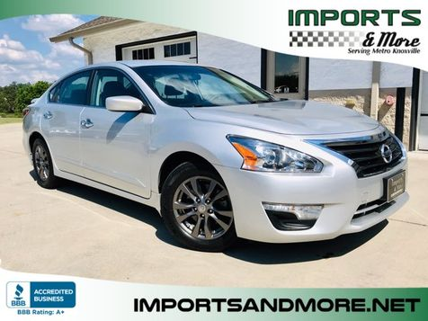 2015 Nissan Altima 2.5S Special Edition in Lenoir City, TN
