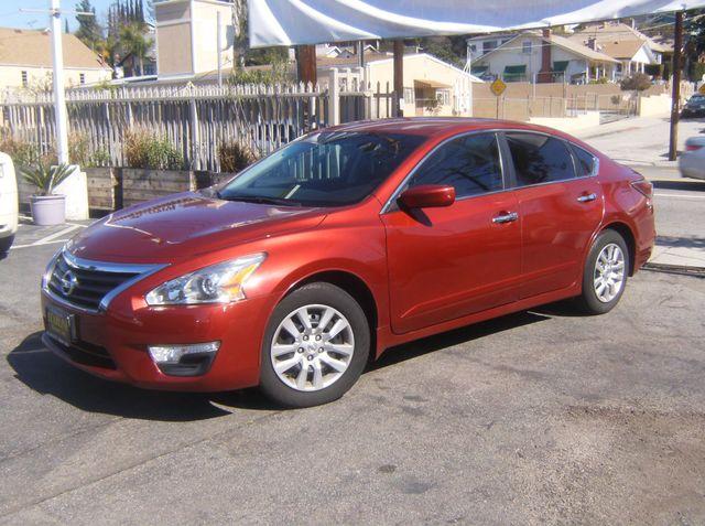 2015 Nissan Altima 2.5 S Los Angeles, CA