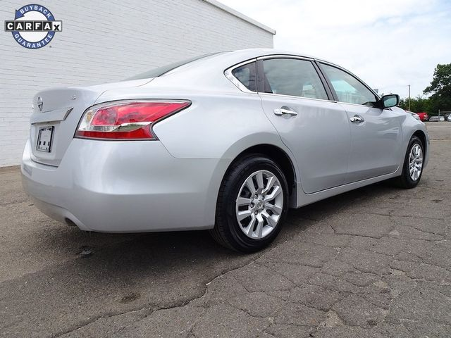 2015 Nissan Altima 2.5 S Madison, NC 2