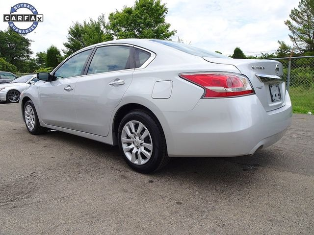 2015 Nissan Altima 2.5 S Madison, NC 4
