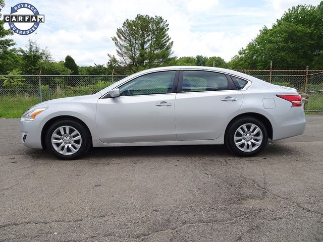 2015 Nissan Altima 2.5 S Madison, NC 5