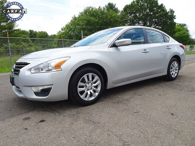 2015 Nissan Altima 2.5 S Madison, NC 6