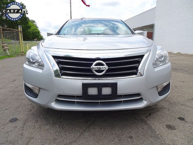 2015 Nissan Altima 2.5 S Madison, NC 7