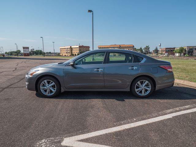 2015 Nissan Altima 2.5 SV with a 6 month 6000 miles warranty Maple Grove, Minnesota 8