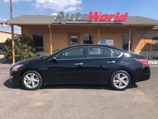 2015 Nissan Altima SL in Marble Falls, TX 78654