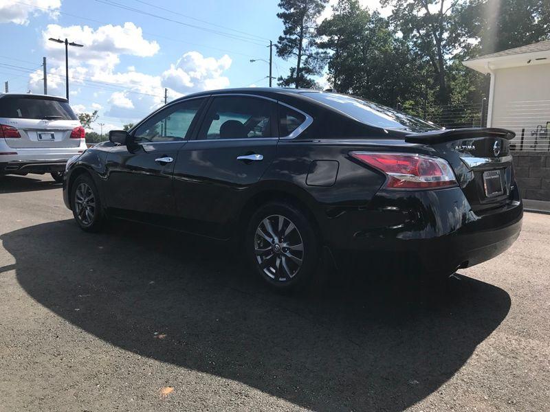 2015 Nissan Altima 25 S  city GA  Malones Automotive  in Marietta, GA
