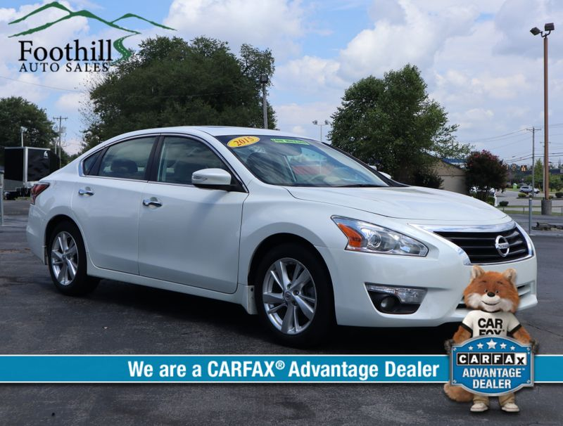 2015 Nissan Altima 25 SL  in Maryville, TN