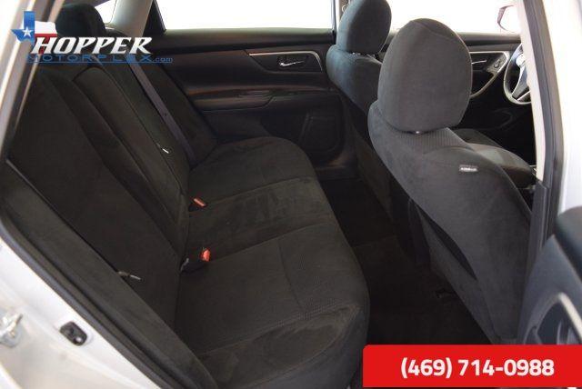 2015 Nissan Altima 2.5 SV in McKinney Texas, 75070