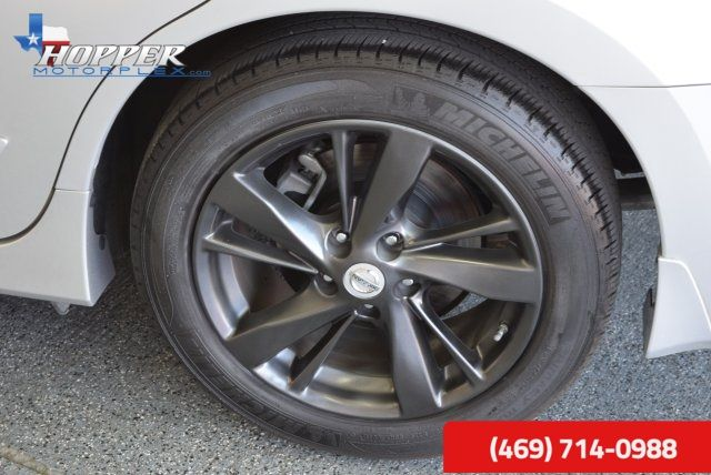 2015 Nissan Altima 2.5 SV in McKinney, Texas 75070