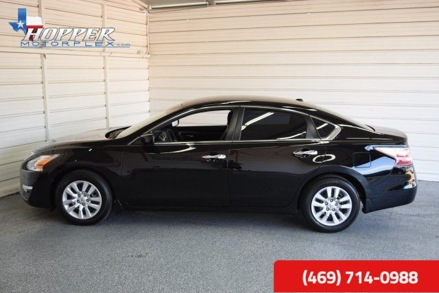 2015 Nissan Altima 2.5 S in McKinney Texas, 75070