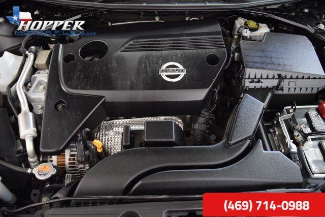 2015 Nissan Altima 2.5 S in McKinney Texas, 75070