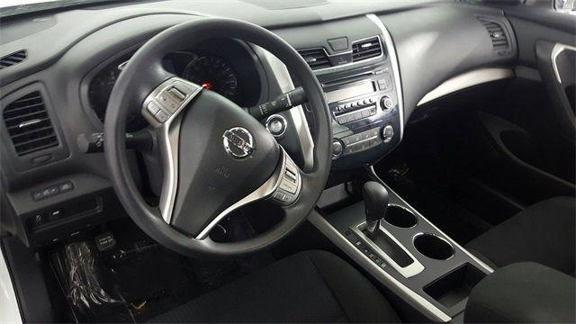 2015 Nissan Altima 2.5 S in McKinney, Texas 75070
