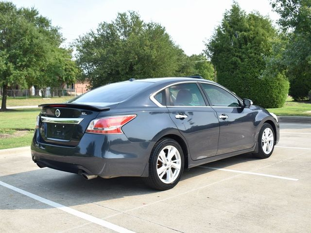 2015 Nissan Altima 2.5 SL in McKinney, Texas 75070