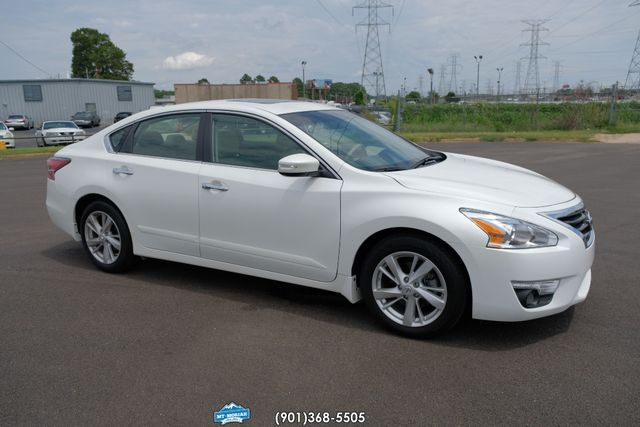 2015 Nissan Altima 2.5 SL in  Tennessee