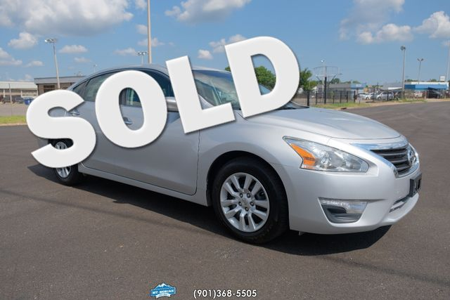 2015 Nissan Altima 2.5 in  Tennessee