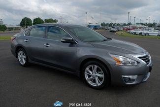2015 Nissan Altima 2.5 SL in Memphis Tennessee, 38115