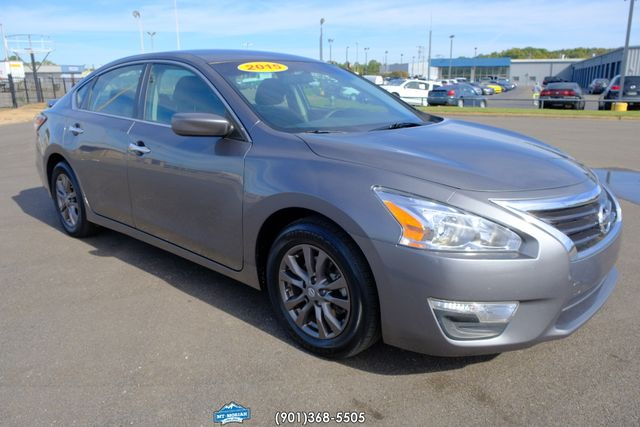 2015 Nissan Altima 2.5 S in Memphis Tennessee, 38115