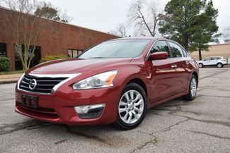 2015 Nissan Altima 2.5 S in Memphis, Tennessee 38128