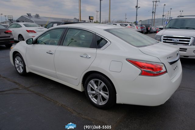 2015 Nissan Altima 2.5 SL in Memphis, Tennessee 38115
