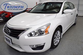 2015 Nissan Altima 2.5 S in Memphis, TN 38128
