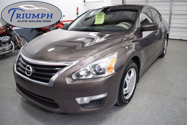 2015 Nissan Altima 2.5 S in Memphis, TN 38128