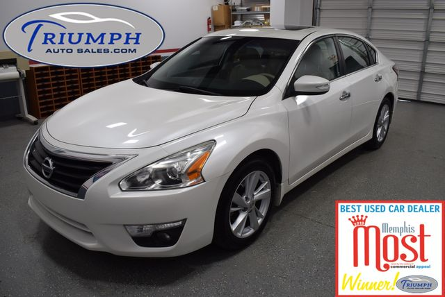 2015 Nissan Altima 2.5 SL in Memphis, TN 38128