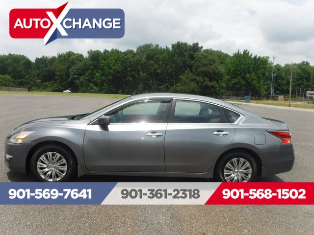 2015 Nissan Altima S in Memphis, TN 38115