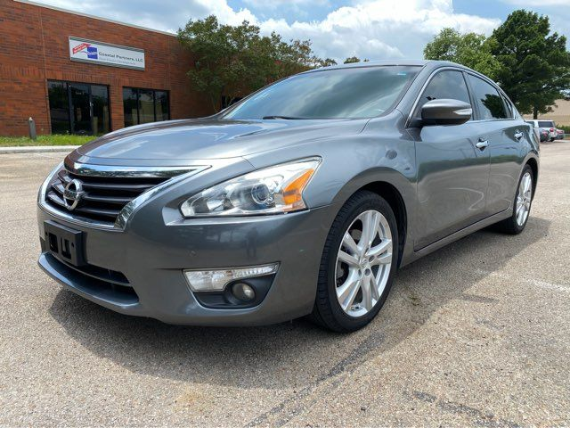 2015 Nissan Altima SL in Memphis, Tennessee 38128