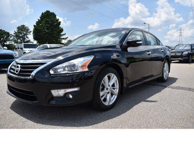 2015 Nissan Altima SL in Memphis, Tennessee 38128