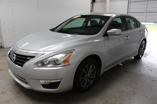 2015 Nissan Altima 2.5 S in Memphis, Tennessee 38115