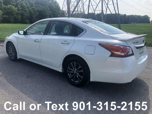 2015 Nissan Altima 2.5 S in Memphis, TN 38115