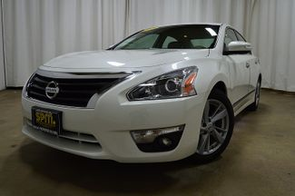 2015 Nissan Altima 2.5 SL in Merrillville IN, 46410