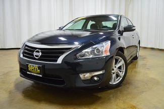 2015 Nissan Altima 2.5 SV in Merrillville IN, 46410