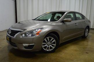 2015 Nissan Altima 2.5 S in Merrillville, IN 46410
