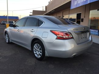2015 Nissan Altima 2.5 S 5 YEAR/60,000 MILE FACTORY POWERTRAIN WARRANTY Mesa, Arizona 2