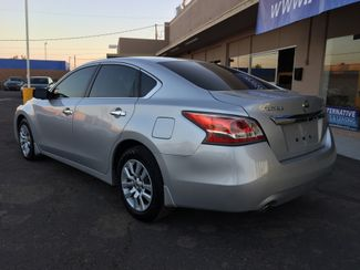 2015 Nissan Altima 2.5 S 5 YEAR/60,000 MILE FACTORY POWERTRAIN WARRANTY Mesa, Arizona 3