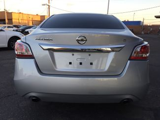 2015 Nissan Altima 2.5 S 5 YEAR/60,000 MILE FACTORY POWERTRAIN WARRANTY Mesa, Arizona 4