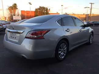 2015 Nissan Altima 2.5 S 5 YEAR/60,000 MILE FACTORY POWERTRAIN WARRANTY Mesa, Arizona 5