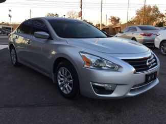 2015 Nissan Altima 2.5 S 5 YEAR/60,000 MILE FACTORY POWERTRAIN WARRANTY Mesa, Arizona 7
