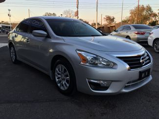 2015 Nissan Altima 2.5 S 5 YEAR/60,000 MILE FACTORY POWERTRAIN WARRANTY Mesa, Arizona 8