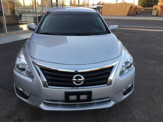 2015 Nissan Altima 2.5 S 5 YEAR/60,000 MILE FACTORY POWERTRAIN WARRANTY Mesa, Arizona 9
